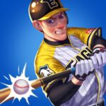 Baseball Clash: Real-time game MOD APK 1.2.0012687 (Unlimited Money)