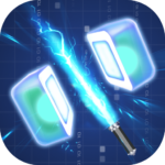 Beat Arms – Blade & Saber Music Game MOD APK 1.4.9  (Unlimited Money)