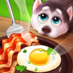 Breakfast Story: chef restaurant cooking games MOD APK 1.9.6 (Unlimited Money)