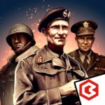 Call of War – WW2 Strategy Game Multiplayer RTS MOD APK 0.106 (Unlimited Money)