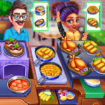 Cooking Express : Food Fever Cooking Chef Games MOD APK 2.5.1  (Unlimited Money)