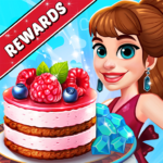 Cooking: My Story – Chef's Diary of Cooking Games MOD APK 1.1.1 (Unlimited Money)