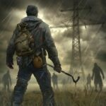 Dawn of Zombies MOD APK v2.126 (Unlimited Money)