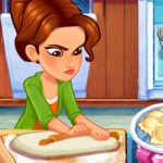 Delicious World – Cooking Restaurant Game MOD APK 1.25.1  (Unlimited Money)