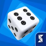 Dice With Buddies™ Free – The Fun Social Dice Game MOD APK 8.6.5 (Unlimited Money)