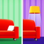 Differences – Stay focused to find them all MOD APK 2.0.0  (Unlimited Money)