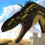 Dinosaurs Jigsaw Puzzles Game – Kids & Adults MOD APK 27.5 (Unlimited Money)