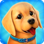 Dog Town: Pet Shop Game, Care & Play with Dog MOD APK 1.4.57 (Unlimited Money)