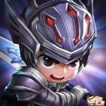 Dungeon Knight: 3D Idle RPG MOD APK 1.6.10 (Unlimited Money)