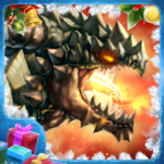 Epic Heroes War: Action + RPG + Strategy + PvP MOD APK 1.11.5.469 (Unlimited Money)