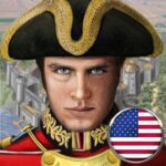 Europe 1784 – Military strategy MOD APK v1.2.78  (Unlimited Money)
