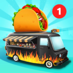 Food Truck Chef™ 🍕Cooking Games 🌮Delicious Diner MOD APK v8.14 (Unlimited Money)