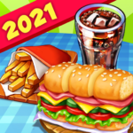 Hell's Cooking MOD APK v1.121 (Unlimited Money)