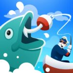 Hooked Inc: Fisher Tycoon MOD APK 2.19.0 (Unlimited Money)