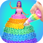 Icing On The Dress MOD APK 1.1.4 (Unlimited Money)
