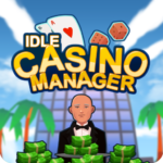 Idle Casino Manager – Business Tycoon Simulator MOD APK 2.5.2 (Unlimited Money)