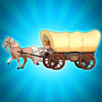 Idle Frontier: Tap Town Tycoon MOD APK 1.058  (Unlimited Money)