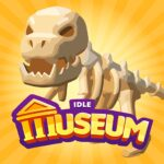Idle Museum Tycoon MOD APK v1.5.3 (Unlimited Money)