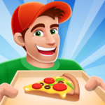 Idle Pizza Tycoon – Delivery Pizza Game MOD APK 1.2.6 (Unlimited Money)