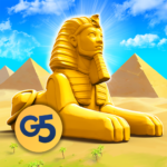 Jewels of Egypt: Match Game MOD APK 1.18.1803 (Unlimited Money)
