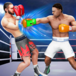 Kickboxing Fighting Games: Punch Boxing Champions MOD APK 1.8.7 (Unlimited Money)