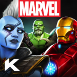 MARVEL Realm of Champions MOD APK 5.0.1 (Unlimited Money)