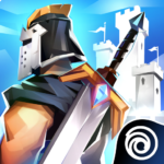 Mighty Quest For Epic Loot – Action RPG MOD APK 7.2.0 (Unlimited Money)