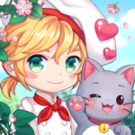 My Secret Bistro – Play cooking game with friends MOD APK v1.9.1 (Unlimited Money)