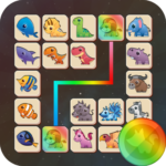 Onet Animals – Puzzle Matching Game MOD APK 1.98 (Unlimited Money)