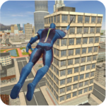 Rope Hero: Vice Town MOD APK 5.9.2 (Unlimited Money)