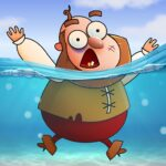 Save The Pirate! Make choices – decide the fate MOD APK 1.1.70 (Unlimited Money)
