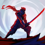 Shadow Knight Legends: New Fighting Game MOD APK 1.2.91    (Unlimited Money)