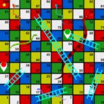 Snake Ludo – Play with Snakes and Ladders MOD APK 5.9.0  (Unlimited Money)