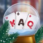 Solitaire Cruise Game: Classic Tripeaks Card Games MOD APK 2.7.1  (Unlimited Money)