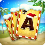 Solitaire TriPeaks: Play Free Solitaire Card Games MOD APK 8.3.1.78743 (Unlimited Money)
