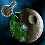 Space Arena: Spaceship game – Build & Fight MOD APK 2.14.8  (Unlimited Money)