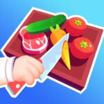 The Cook – 3D Cooking Game MOD APK 1.2.1 (Unlimited Money)