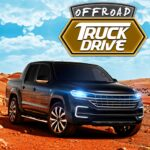 Top Off-road Simulator: Jeep Driving Games 2021 MOD APK 3.5 (Unlimited Money)