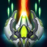 WindWings: Space Shooter – Galaxy Attack MOD APK 1.2.28  (Unlimited Money)