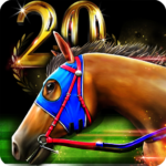 iHorse: The Horse Racing Arcade Game MOD APK 1.47 (Unlimited Money)