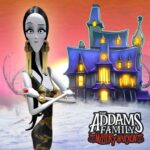 Addams Family: Mystery Mansion – The Horror House! MOD APK 0.4.0 (Unlimited Money)