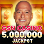 Casino Slots by GSN Games MOD APK 4.23.2  (Unlimited Money)