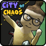 City of Chaos Online MMORPG MOD APK 1.831 (Unlimited Money)