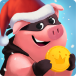 Coin Master MOD APK 3.5.392 (Unlimited Money)