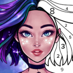 Colorscapes – Color by Number & Paint by Number MOD APK 2.4.4 (Unlimited Money)