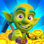 Gold and Goblins: Idle Miner MOD APK 1.9.0 (Unlimited Money)