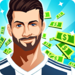 Idle Eleven – Be a millionaire soccer tycoon MOD APK 1.17.11  (Unlimited Money)