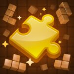 Jigsaw Puzzles – Block Puzzle (Tow in one) MOD APK 26.0 (Unlimited Money)