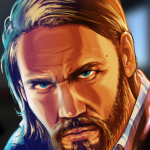 Last Outlaws: The Outlaw Biker Strategy Game MOD APK 1.1.13  (Unlimited Money)