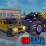 Offroad Simulator Online: 8×8 & 4×4 off road rally MOD APK 3.4 (Unlimited Money)